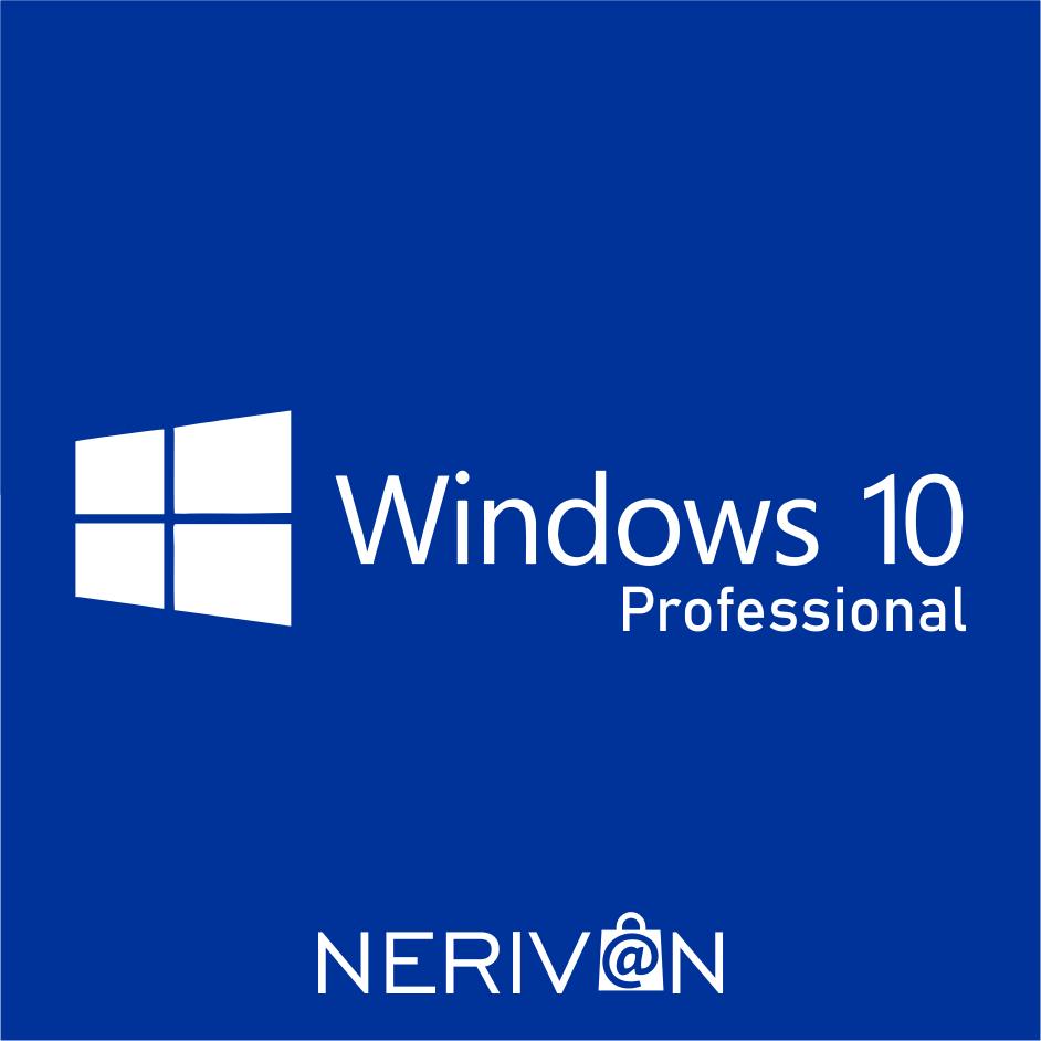 Windows 10 pro bonanza