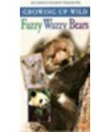 Fuzzy Wuzzy Bears Vhs - $8.99