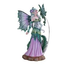 Pacific Giftware PT Amy Brown Art Original Collection Discovery Faerie R... - $59.39