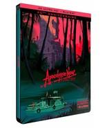LIMITED Apocalypse Now Final Cut Steelbook Import! Blu-Ray DVD! 4K!! - $72.99