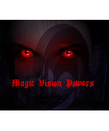 Magic Vision Powers / Ability To: Project magical beams/blasts from one'... - $199.00