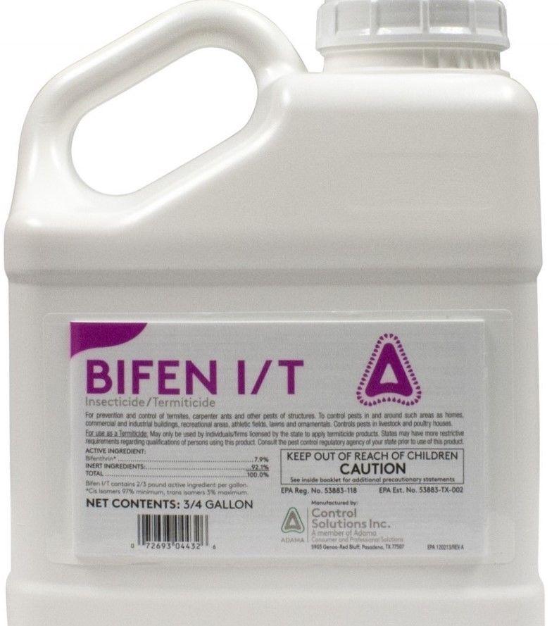 Bifen It 4 X 34 Gal Jugs Control And Similar Items