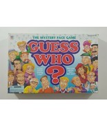 Guess Who Board Game 1998 Hasbro  - $20.56