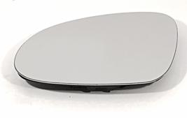 Heated Left Driver Mirror Glass w/ Rear Back Plate for 05-10 VW Jetta, Passat - $49.45