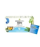 Miracle Tree - Moringa Organic Superfood Tea Original 25 Individually Se... - $16.99
