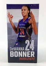 Bobblehead Phoenix Mercury DeWanna Bonner #24 DeMomma Casino Arizona - $39.59