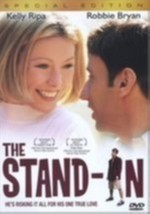 The Stand-In Dvd - $7.99