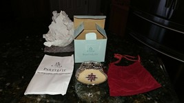 PartyLite Hollywood Glamour Travel Tealight Purse With Mirror. BRAND NEW... - $27.94