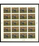 4145, $16.25 VF Express Mail Sheet of Twenty Stamps Marine One - Stuart ... - $445.00
