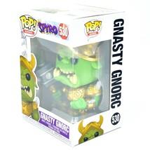 Funko Pop! Games Spyro Gnasty Gnorc #530 Vinyl Figure image 2
