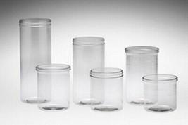 Trasparente Vaschette Caramelle Cestino Conservazione Vaso Container Del... - $82.28 CAD+