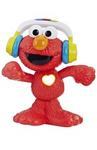Sesame Street Let's Dance Elmo: 12-inch Elmo Toy that Sings and Dances (a) - $128.69