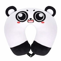 GLAUCUS Kids Travel Pillow Animal Neck Pillow Support U Shaped Cushion P... - $14.45