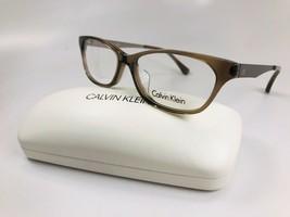 New Calvin Klein CK5952A 041 Fog Eyeglasses 53mm with Case - $64.30