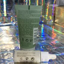 NEW Caudalie VINOPERFECT Serum Set W Vinopure  + Eye Cream image 6