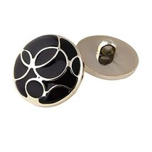 East Majik Tack Buttons Sewing and Crafting Handmade Button for Coat Sew... - $17.37