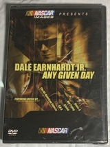 Dale Earnhardt Jr. - Any Given Day (DVD) - $11.00