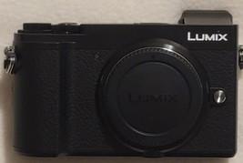 Panasonic Lumix DC-GX9 Digital Camera - 12-60mm Lens - Brand New, No Box - $749.99