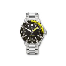 Puli Shark PlayShark Automatic Mechanical Diver Watch Aquatimer Homage 4... - $463.09 CAD