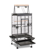 Best Choice Products 68in Durable Bird Cage w/ Long Wooden Perch, Play A... - $218.78