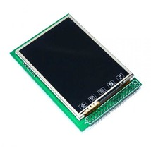 5PCS/LOT 2.8 Inch TFT LCD Display Touch Screen Module with SD Slot For A... - $48.85