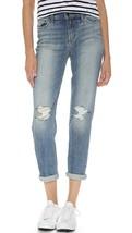 Joe's Jeans The Debbie High Rise Boyfriend Ankle Pants Blakely 25/26/27/... - $139.99