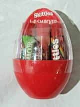 Lip Smacker Skittles Balm Egg 3Pack Strawberry Berry Green Apple net wt .42oz - $17.99