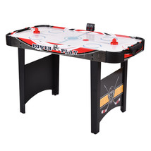 "48"" Indoor Air Powered Hockey Table - $97.77"