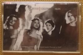 Hole Celebrity skin Russian tape audio cassette  - $25.00