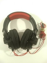 JVC Headphone XX-Series Sealed Black&Red HA-XM20X (Headphones Only) - $34.99