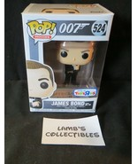 Pop Funko Movies 007 James Bond from DR No Toys R US Exclusive vinyl #52... - $59.84