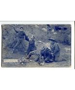 DICK HATTON-ARROW PICTURES-1920-ARCADE CARD G - $21.73
