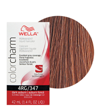 Wella Color Charm Permanent Liquid Haircolor - $14.95+