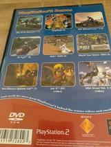 Sony PS2 JamPack Summer 2003 DEMO DISC image 2