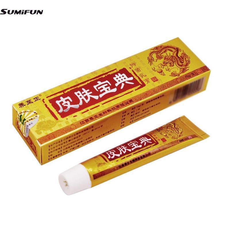 Se herbal anti bacteria skin cream psoriasis eczema ointment treatment high quality herbal cream