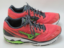 Mizuno Wave Rider 16 Running Shoes Women's Size 9.5 US Excellent Plus Co... - $69.20