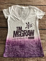 Next Level Apparel Tim McGraw Brothers Of The Sun T-shirt, Small - $21.99