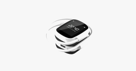 Smart Bluetooth Headset - $29.99