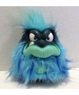 "ELECTRONIC INTERACTIVE BLUE HYDRO GRUMBLIES 7"" SOUNDS VIBRATING PLUSH DO... - $6.99"