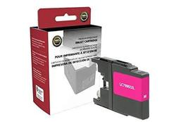 Inksters Non-OEM New Extra High Yield Magenta Ink Cartridge Replacement for Brot - $13.23