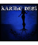 FREE W ORDERS SAT - SUN 27X COVEN HAUNTED KARMIC DEBT KARMA CLEANSE Witch  - $0.00