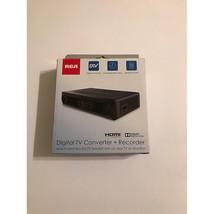 RCA HDMI Digital TV Converter + Recorder - $150.99