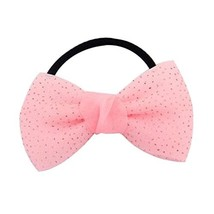 2PCS Kids Cute Elastics Hair Ties Ponytail Holder Accessories Girls Hair... - $13.05