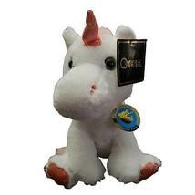 """Goffa Unicorn Plush 12"""" Stuffed Animal - $15.97"""