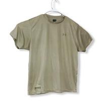 UNDER ARMOUR Heat Gear T-Shirt MEN'S XL Loose Gym Workout Mens - $15.63