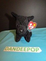 TY Retired Beanie Baby Scottie Dog 1996  with tags Ty - $13.85