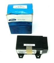 Ford Keyless Entry Module F0DZ-14B001-A Nos Original Oem Part E9DB-14B001-AB - $78.39