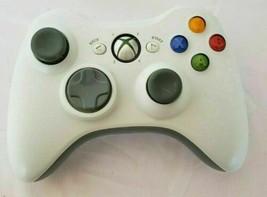 Genuine Microsoft Xbox 360 Wireless Video Game Controller GRAY - $22.03