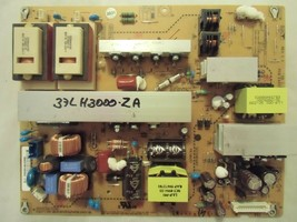 LG 37LH3000-ZA Power Supply  EAY57681002 (Partial part # 57681002 on sticker) - $22.57