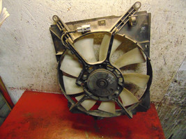 00 01 02 03 04 Toyota Avalon 3.0 oem right side condenser radiator cooli... - $24.74